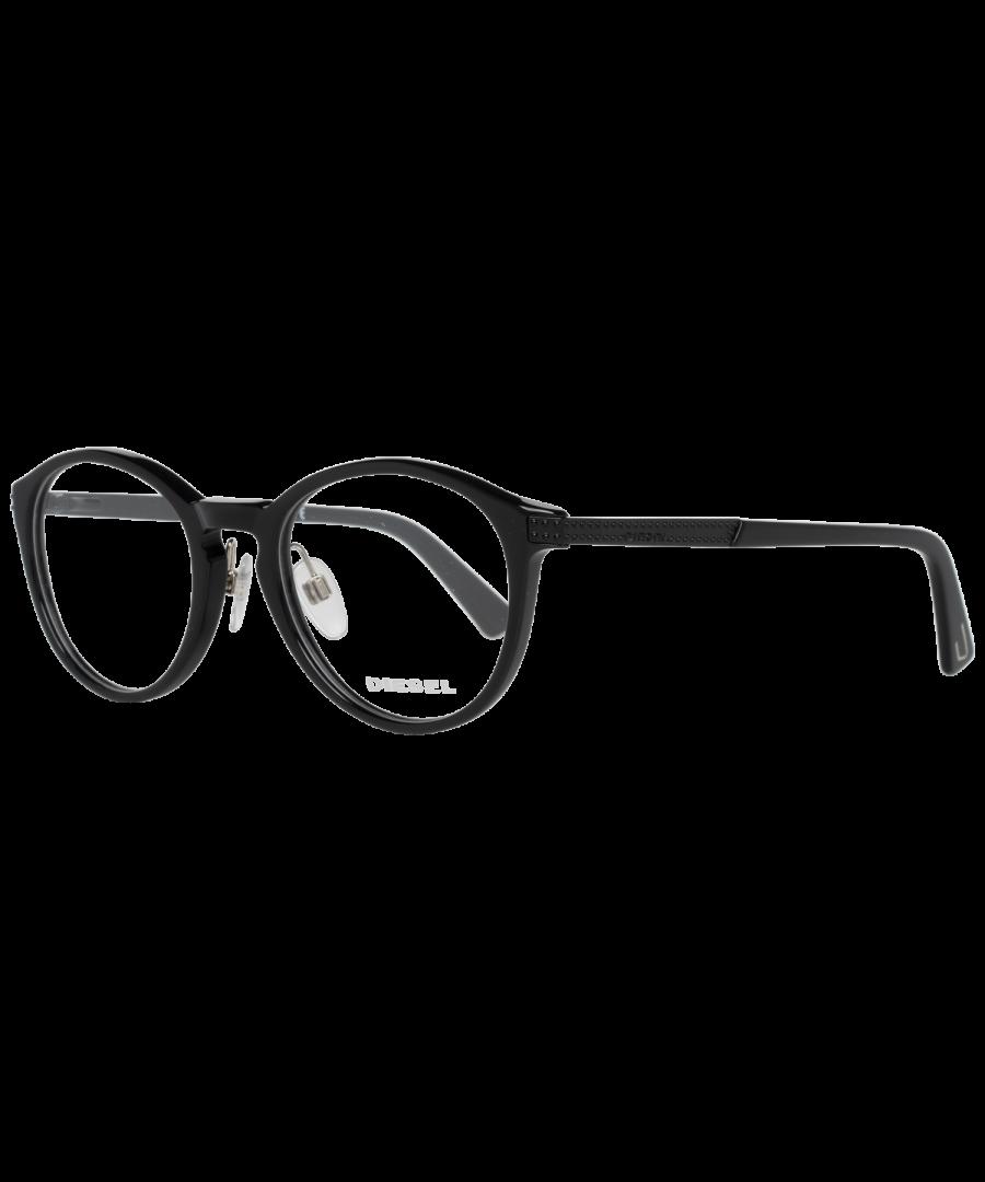 Image for Diesel Optical Frame DL5233 001 49 Unisex Black
