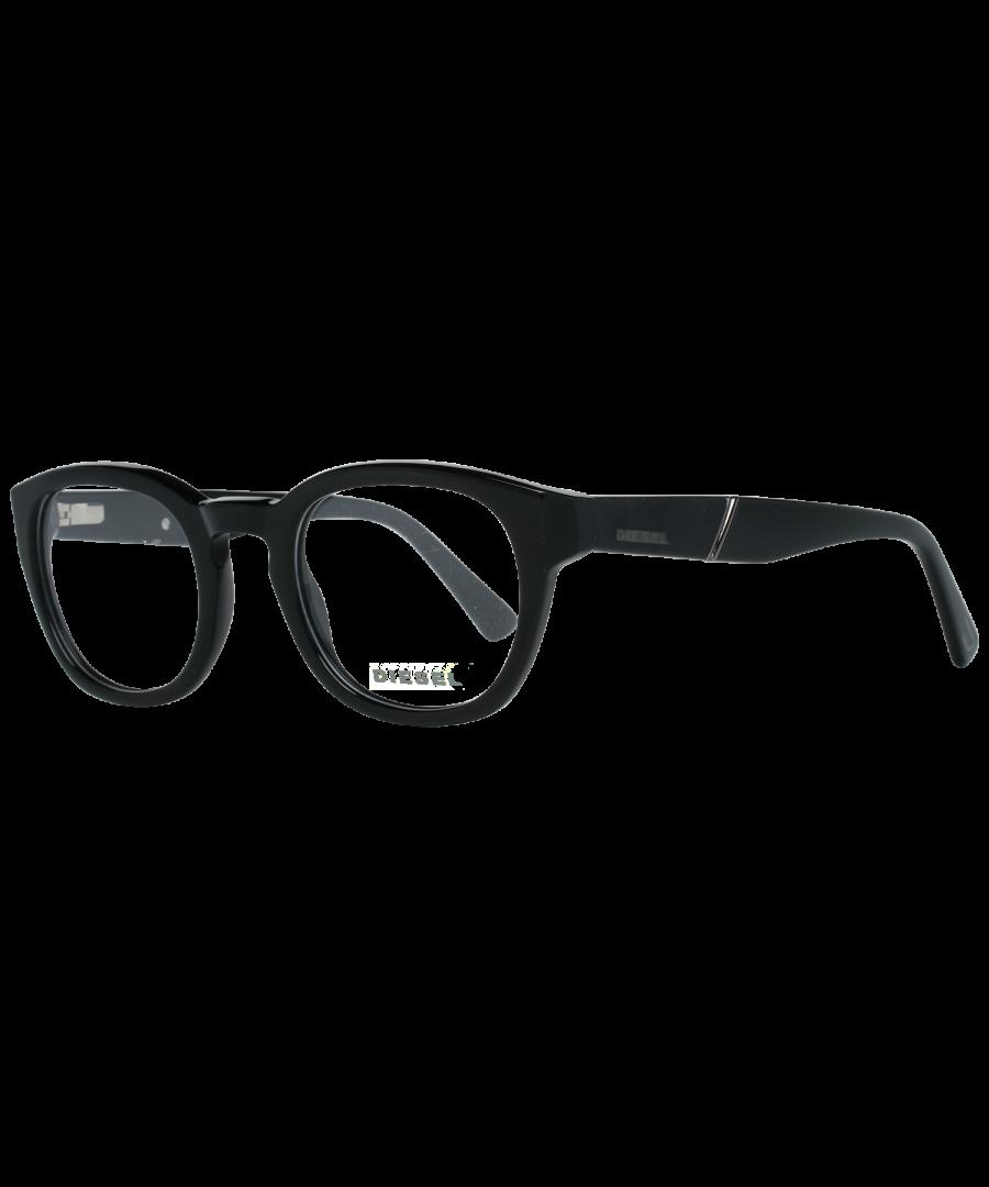 Image for Diesel Optical Frame DL5241 001 48 Unisex Black