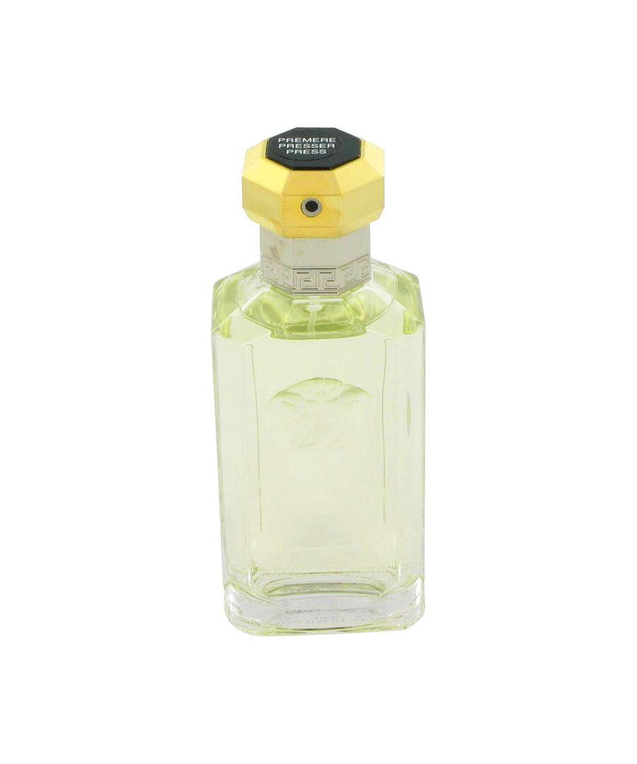 Image for Dreamer Eau De Toilette Spray (Tester) By Versace 100 ml
