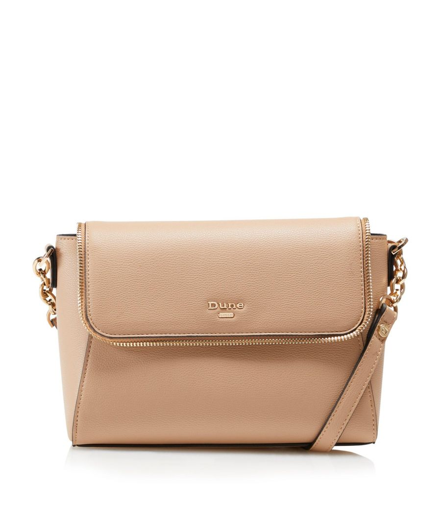 Image for Dune DOROTHEY Small Foldover Crossbody