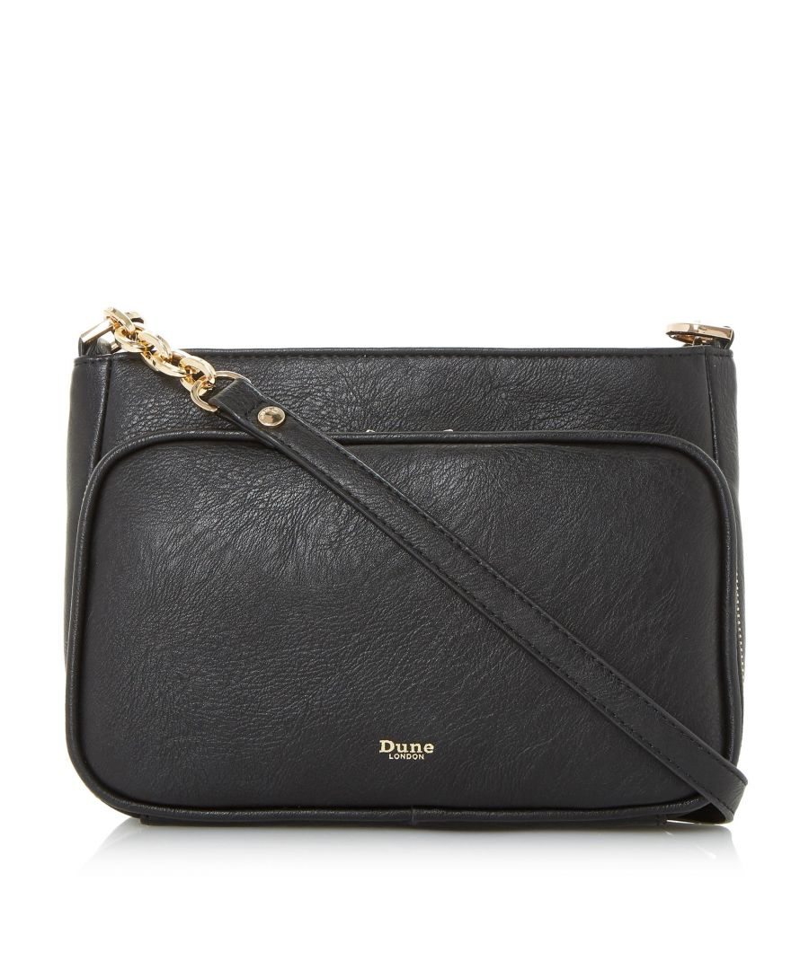 Image for Dune DORIANNE Multi Compartment Cross Body Bag
