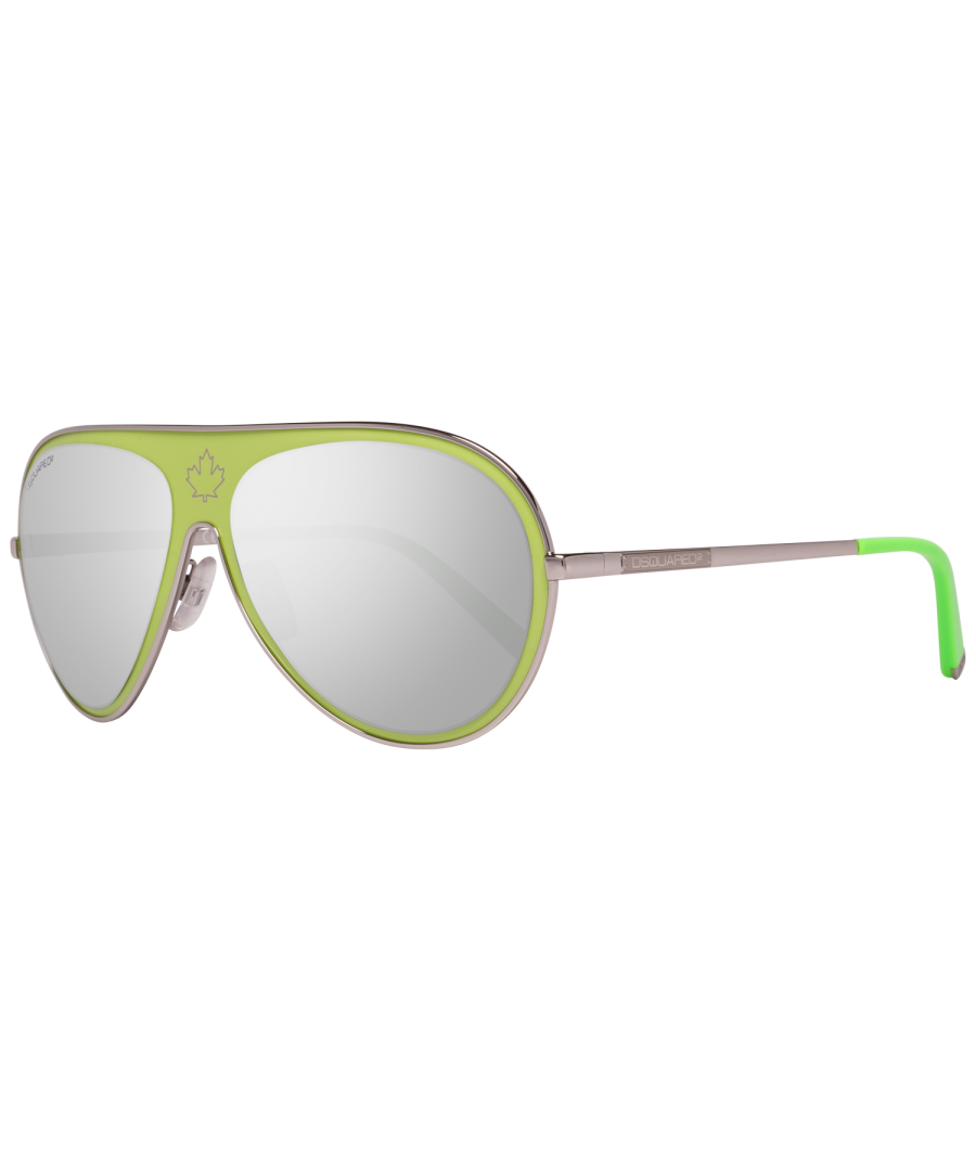 Image for Dsquared2 Sunglasses DQ0104 95C 59 Unisex Green