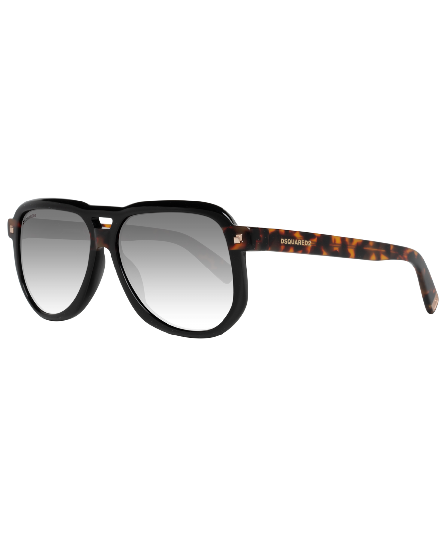 Image for Dsquared2 Sunglasses DQ0286 05B 56 Men Brown