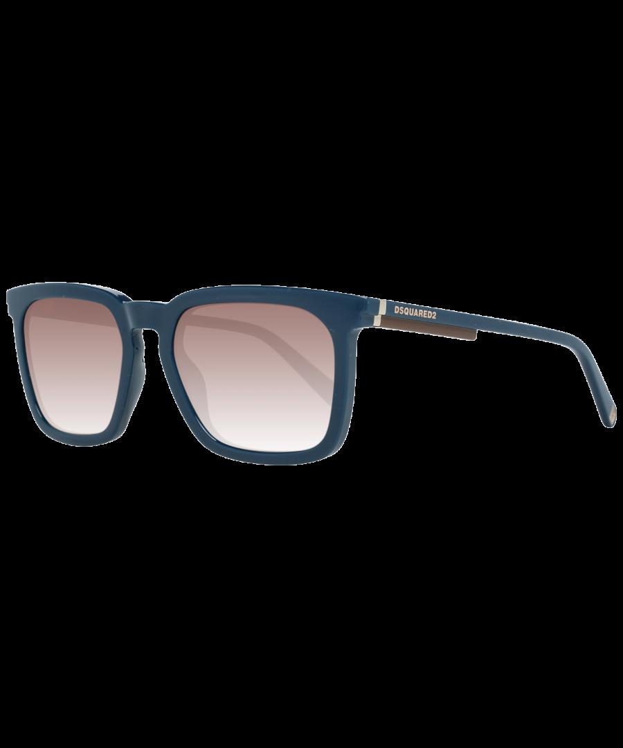 Image for Dsquared2 Sunglasses DQ0295 90F 54 Men Blue