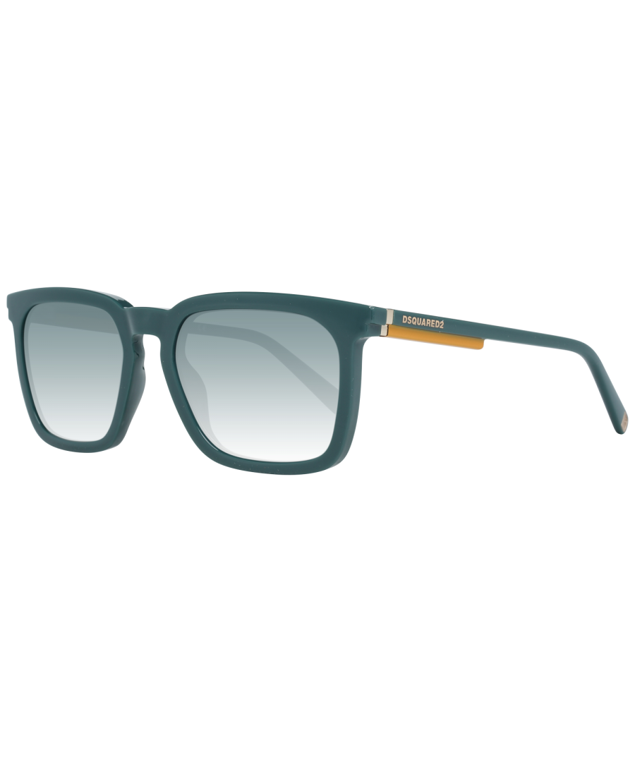 Image for Dsquared2 Sunglasses DQ0295 96B 54 Men Green