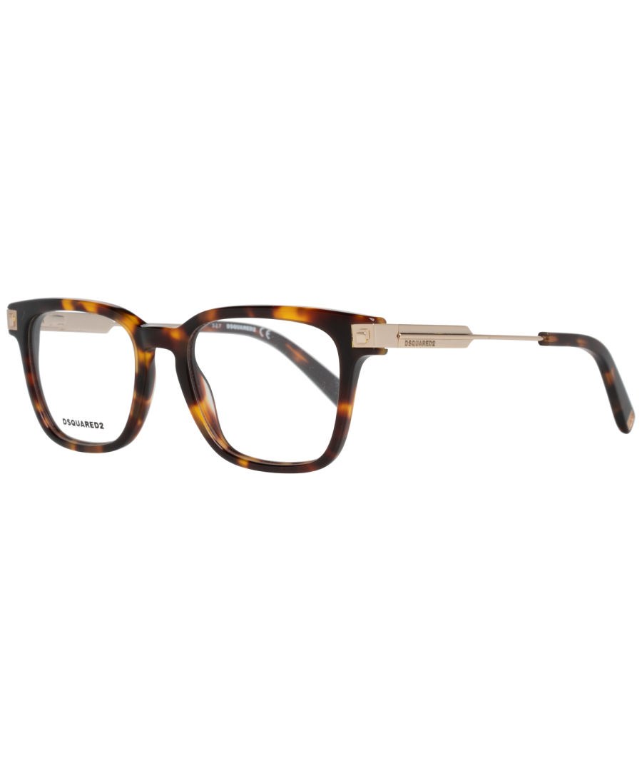 Image for Dsquared2 Optical Frame DQ5244 052 49 Unisex Brown