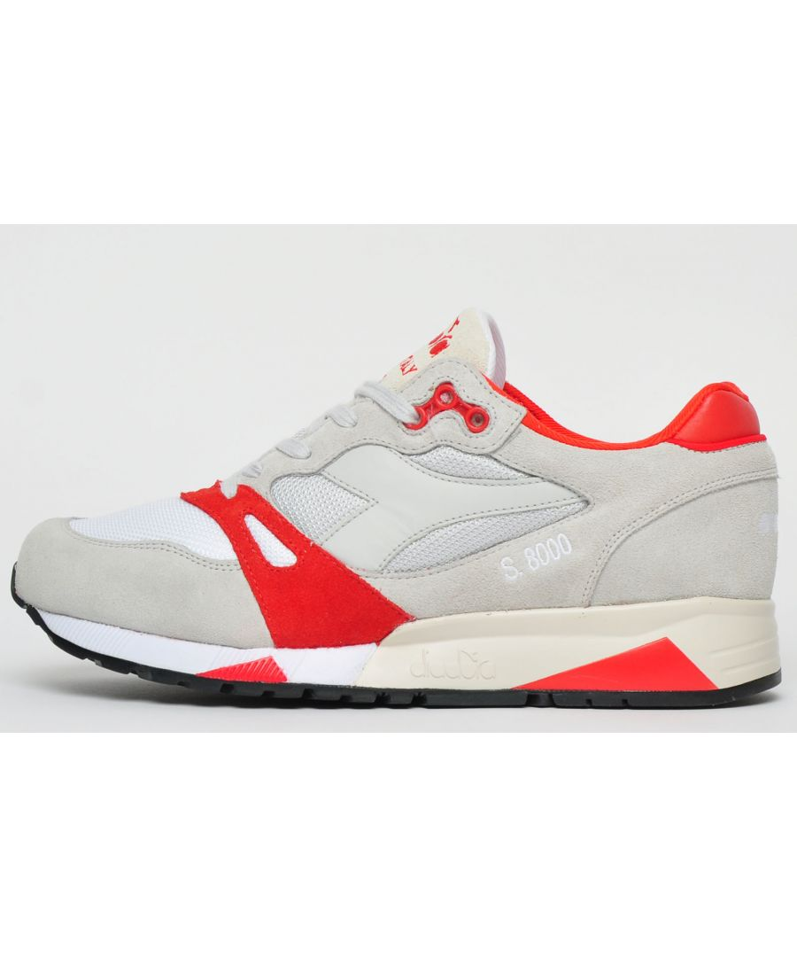 Image for Diadora S8000 NYL Made In Italy Mens