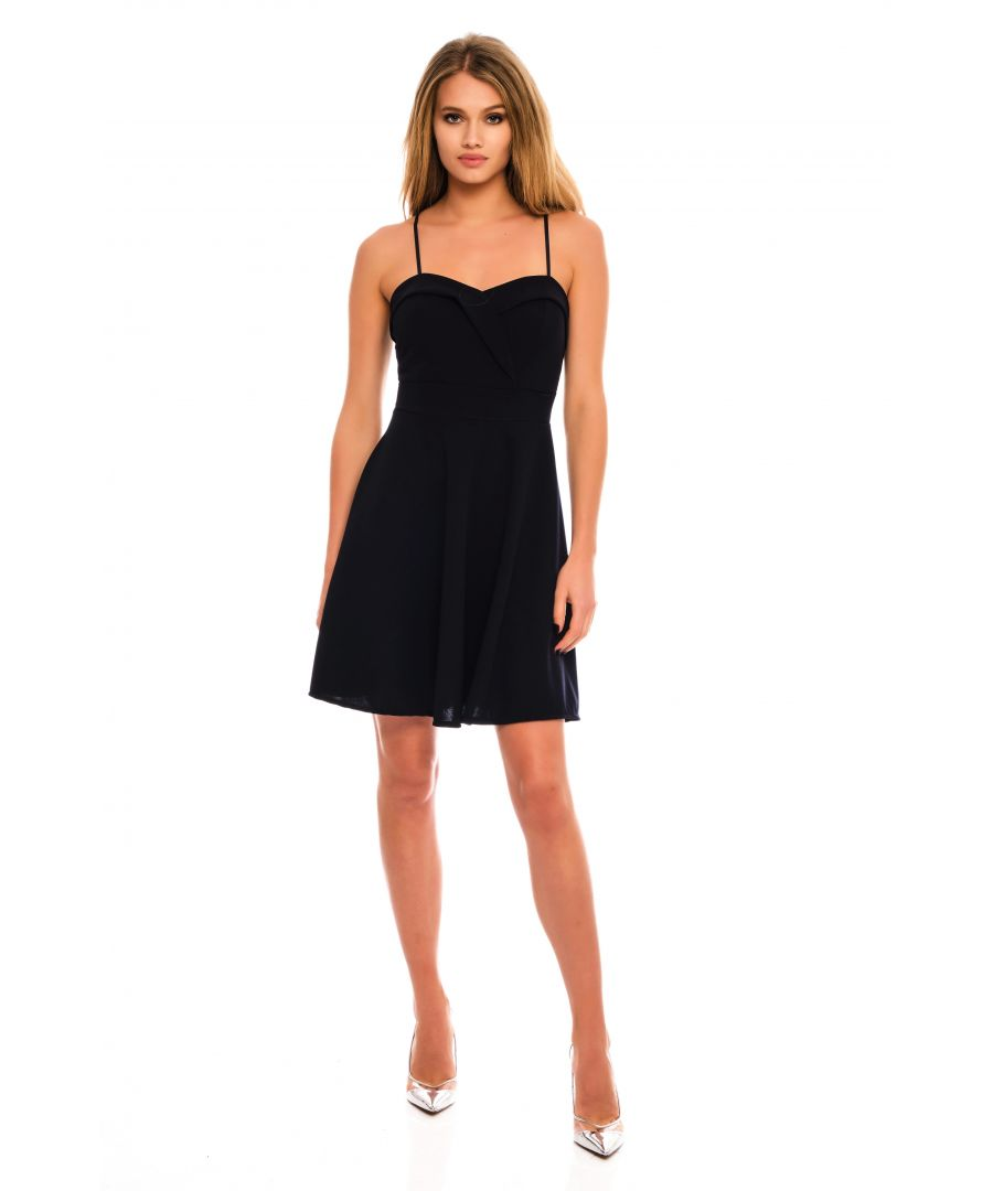 Image for Angie Camisole Mini Dress
