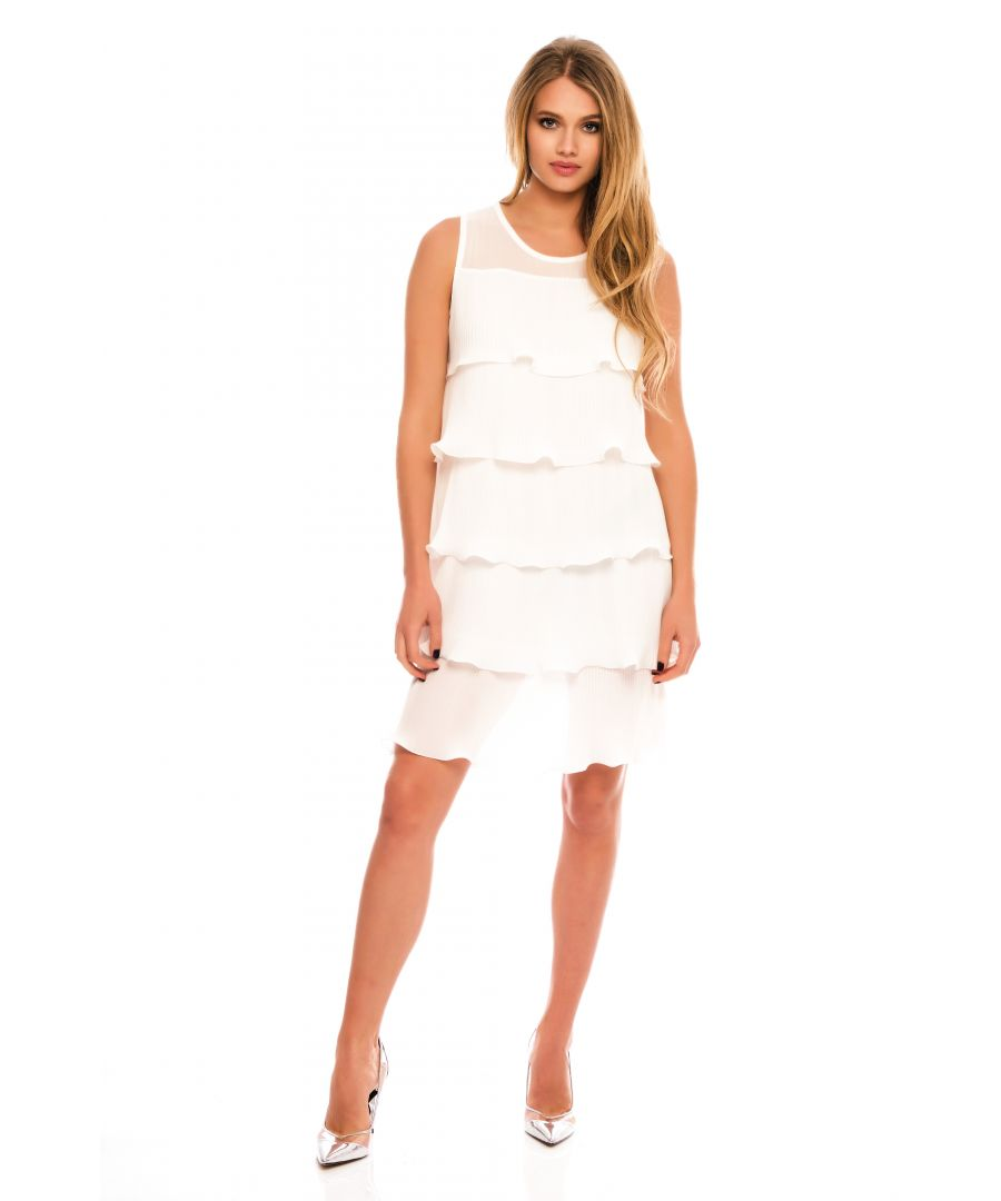 Image for Emma Knee Length Dress