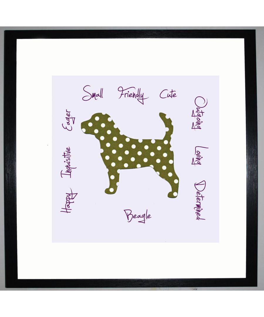 Image for Beagle - Dog Trait