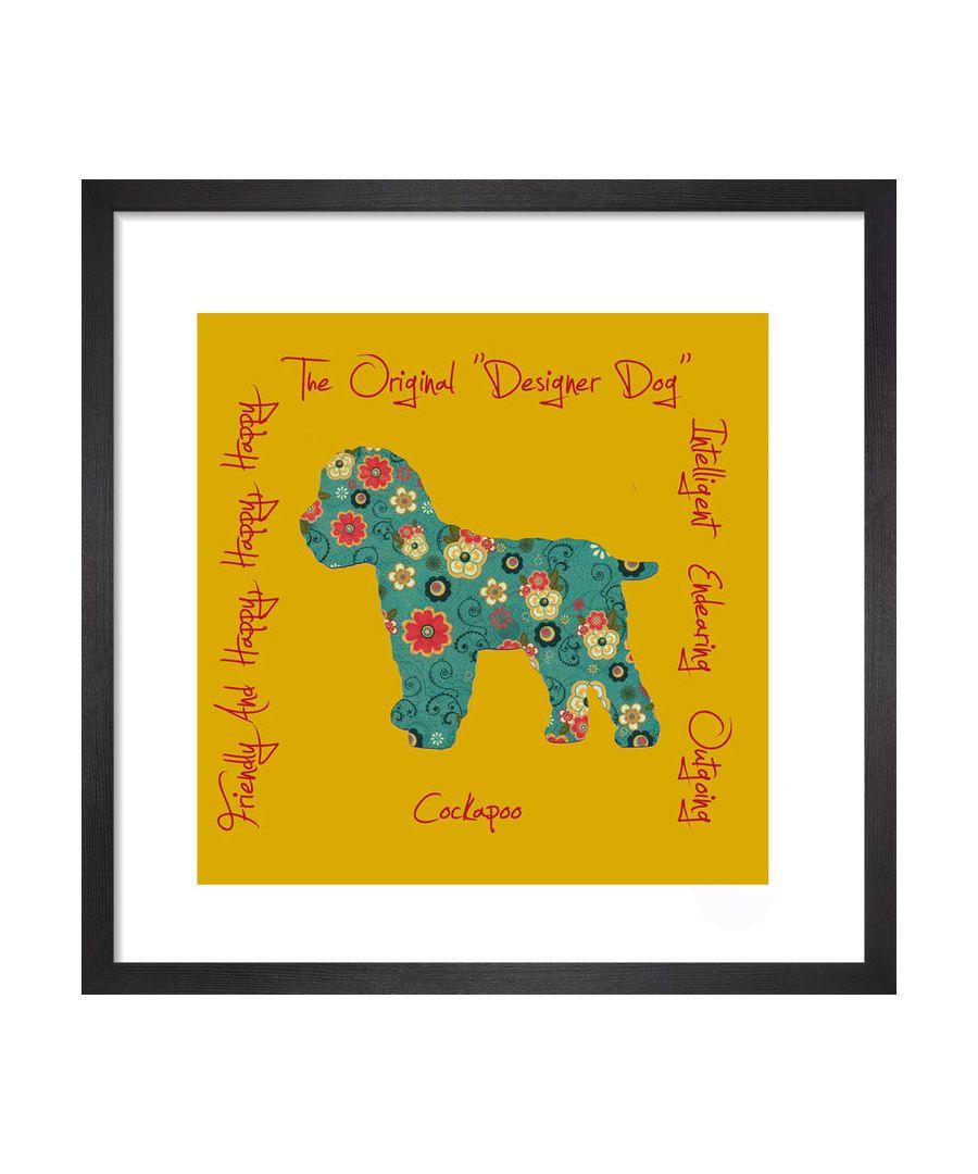 Image for Cockapoo - Dog Trait