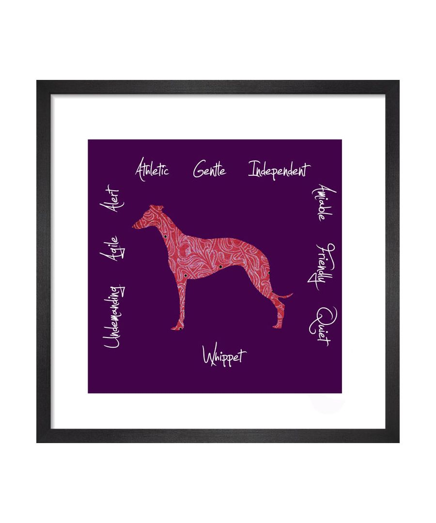 Image for Whippet - Dog Trait