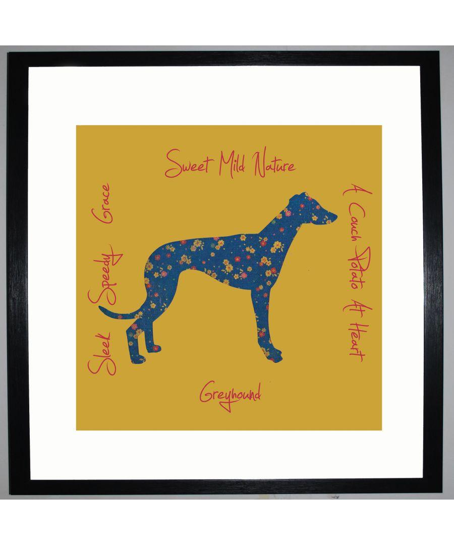 Image for Greyhound - Dog Trait