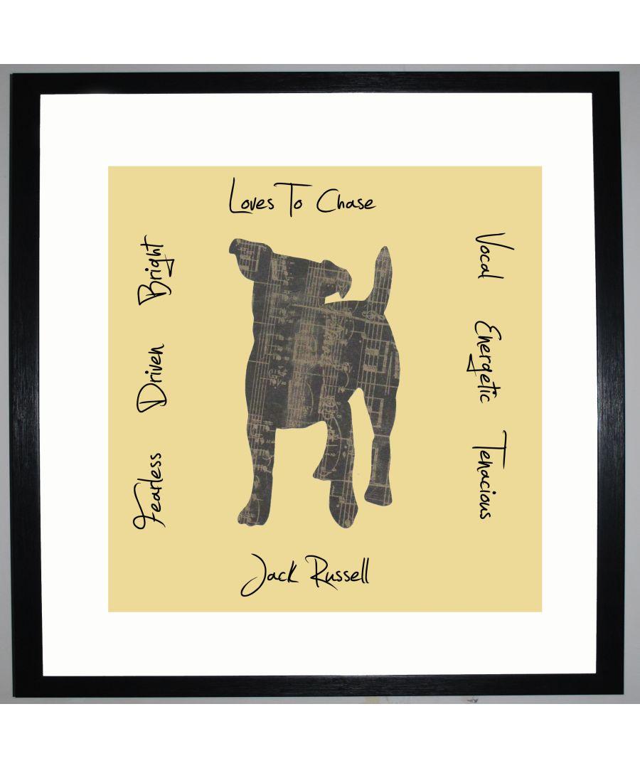 Image for Jack Russel - Dog Trait