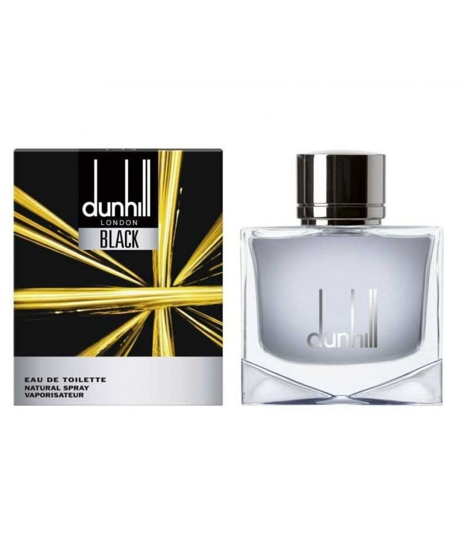 Image for Dunhill Black Eau De Toilette Spray 100Ml