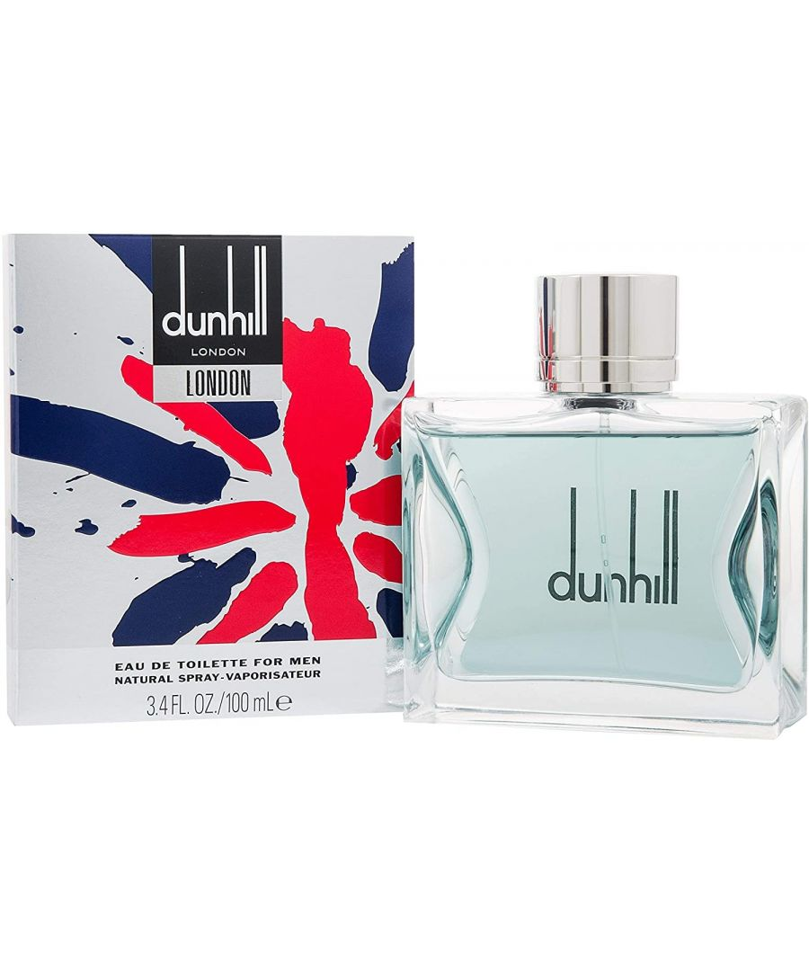 Image for Dunhill London Eau De Toilette Spray 100Ml