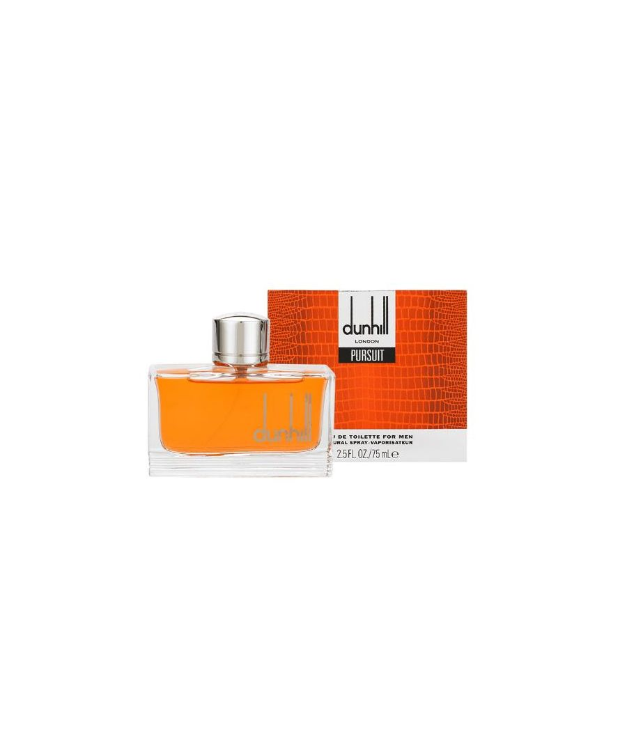 Image for DUNHILL PURSUIT EDT SPRAY 75ML