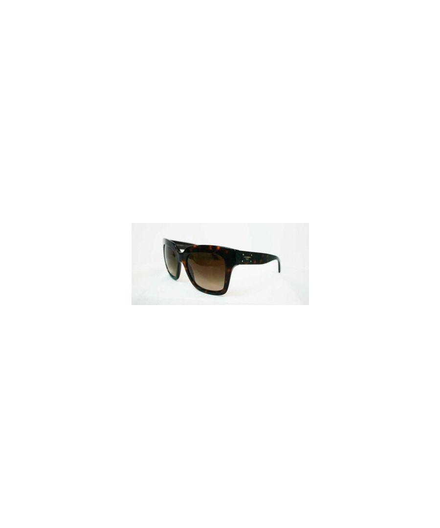 Image for DG 4286 Havana Sunglasses