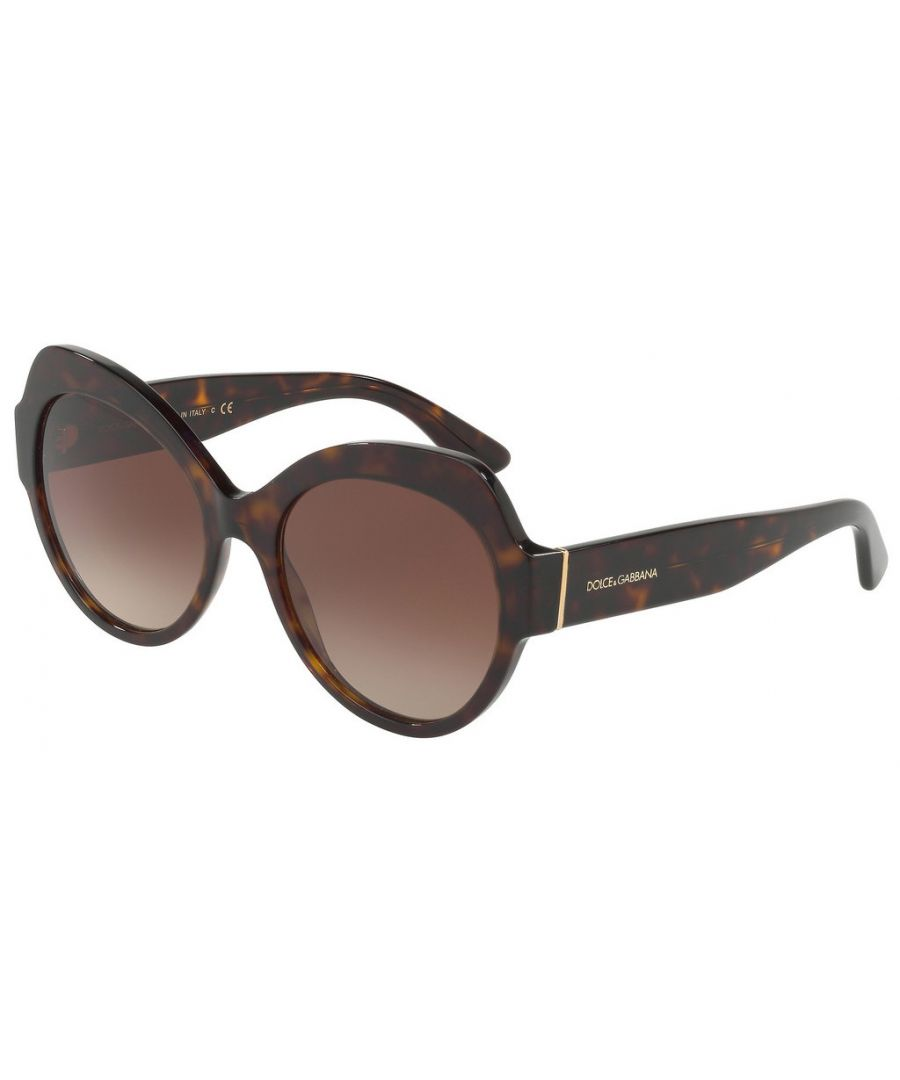 Image for DG 4320 Havana Sunglasses