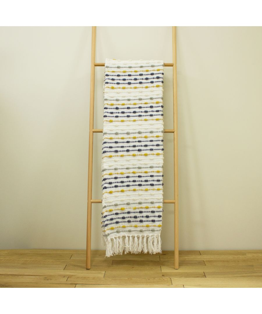 Image for Dhadit Throw Ochre
