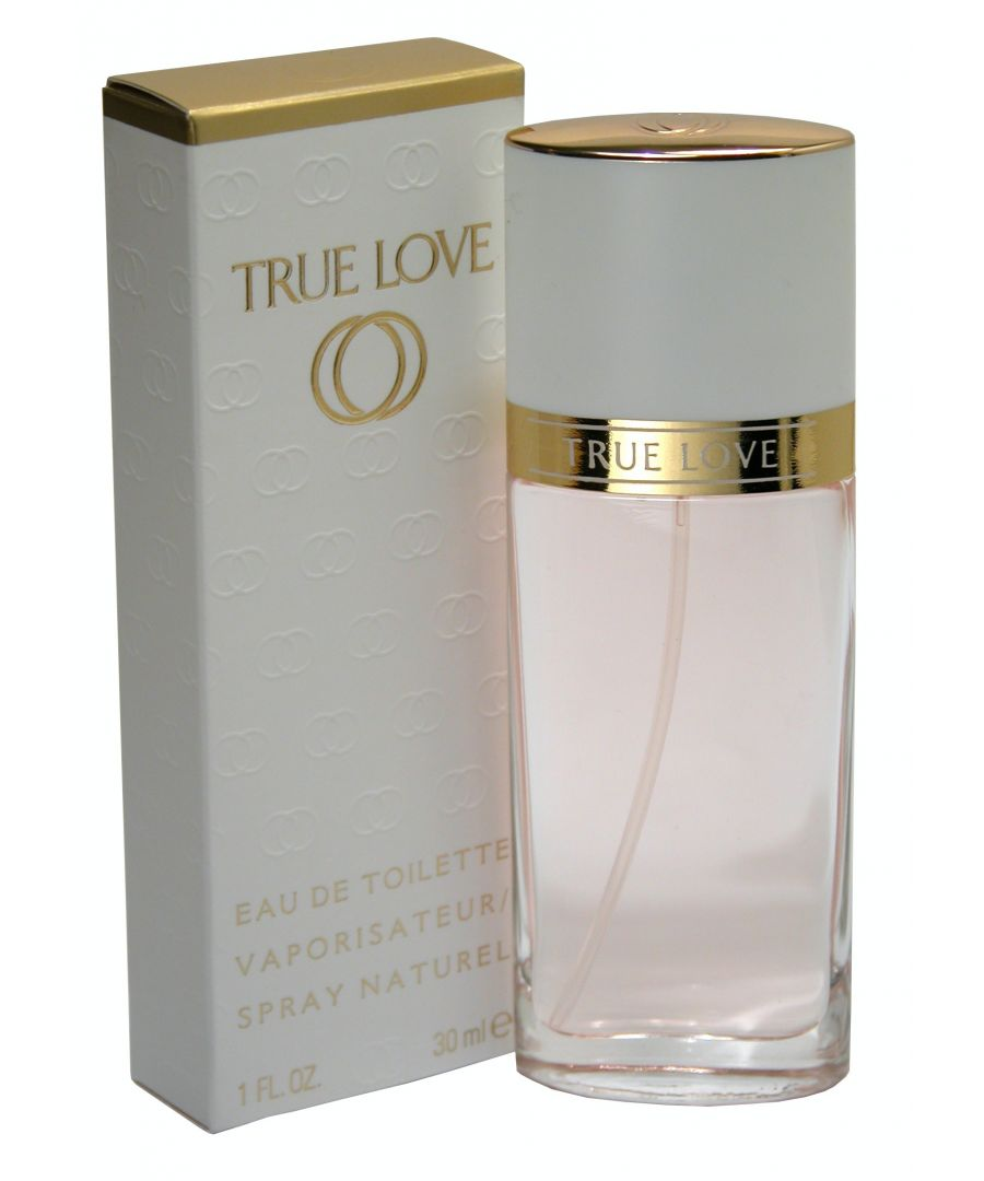 Image for Elizabeth Arden True Love Eau De Toilette Spray 100Ml