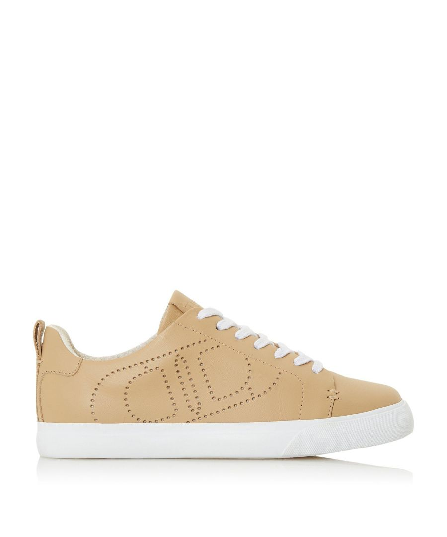 Image for Dune Ladies ECO Sustainable Lace Up Trainers