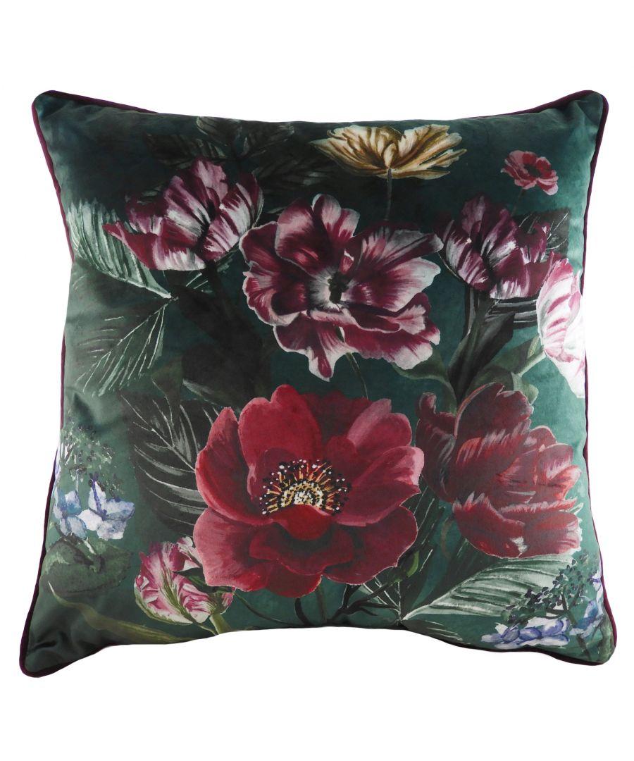 Image for Eden Bloom Cushion