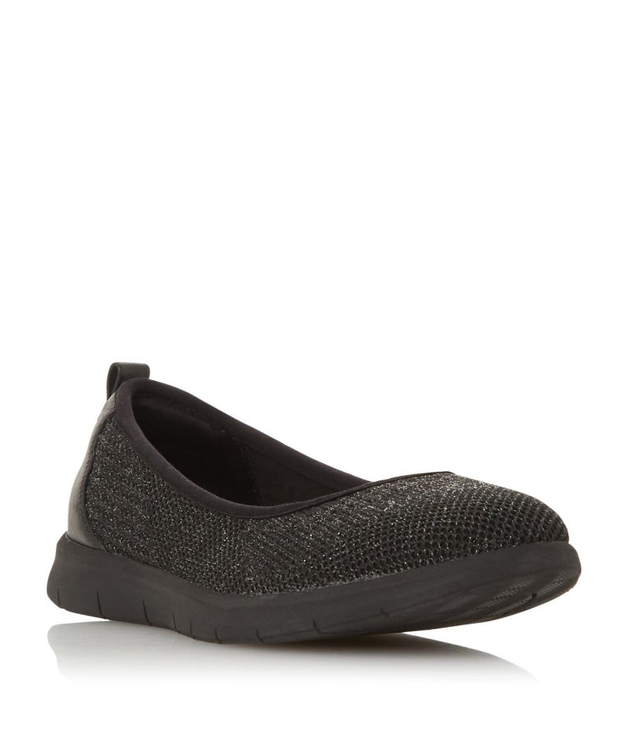 Image for Dune Ladies E ELIZA Slip On Pump