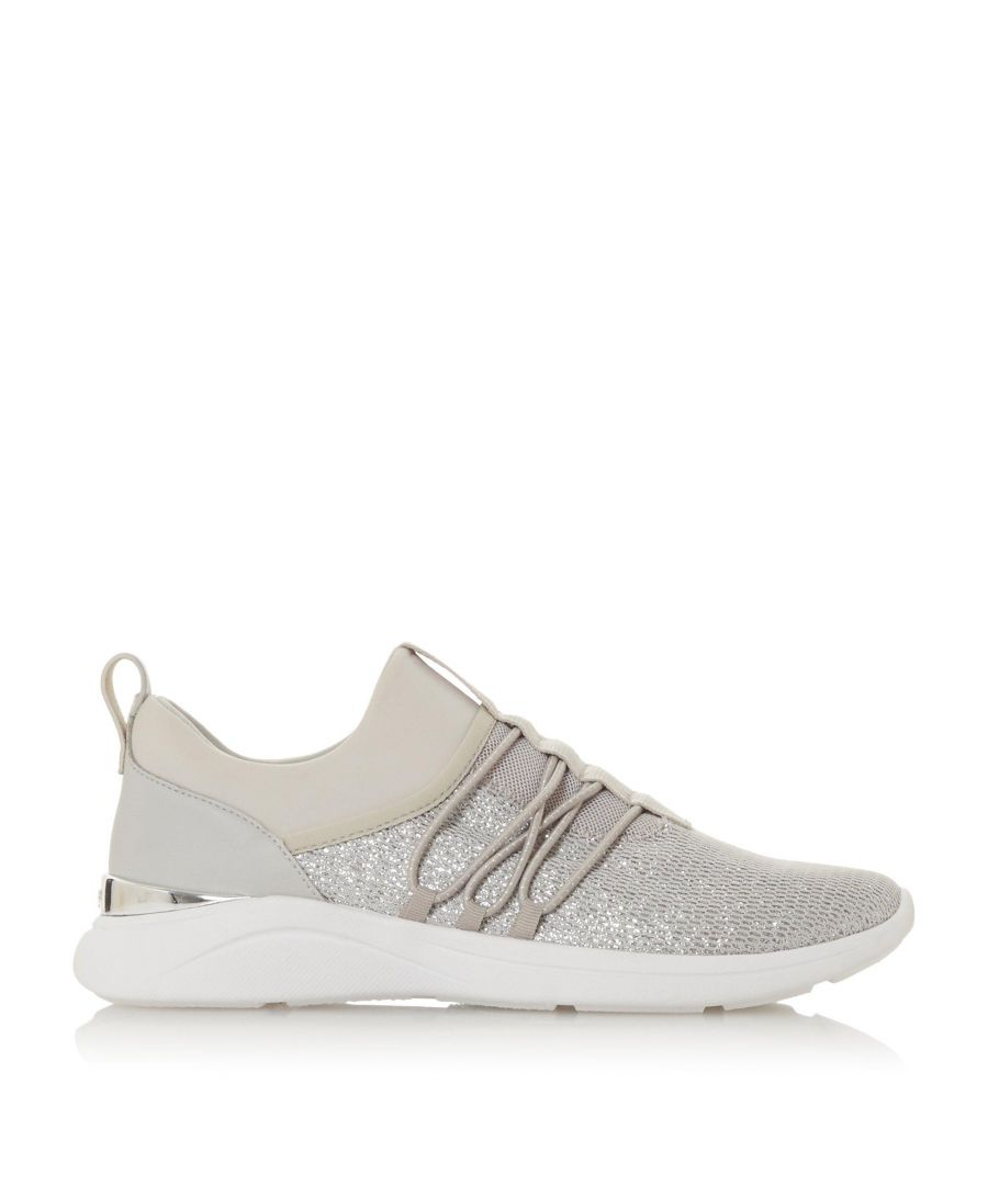 Image for Dune Ladies E ELWOOD Chunky Sole Trainers