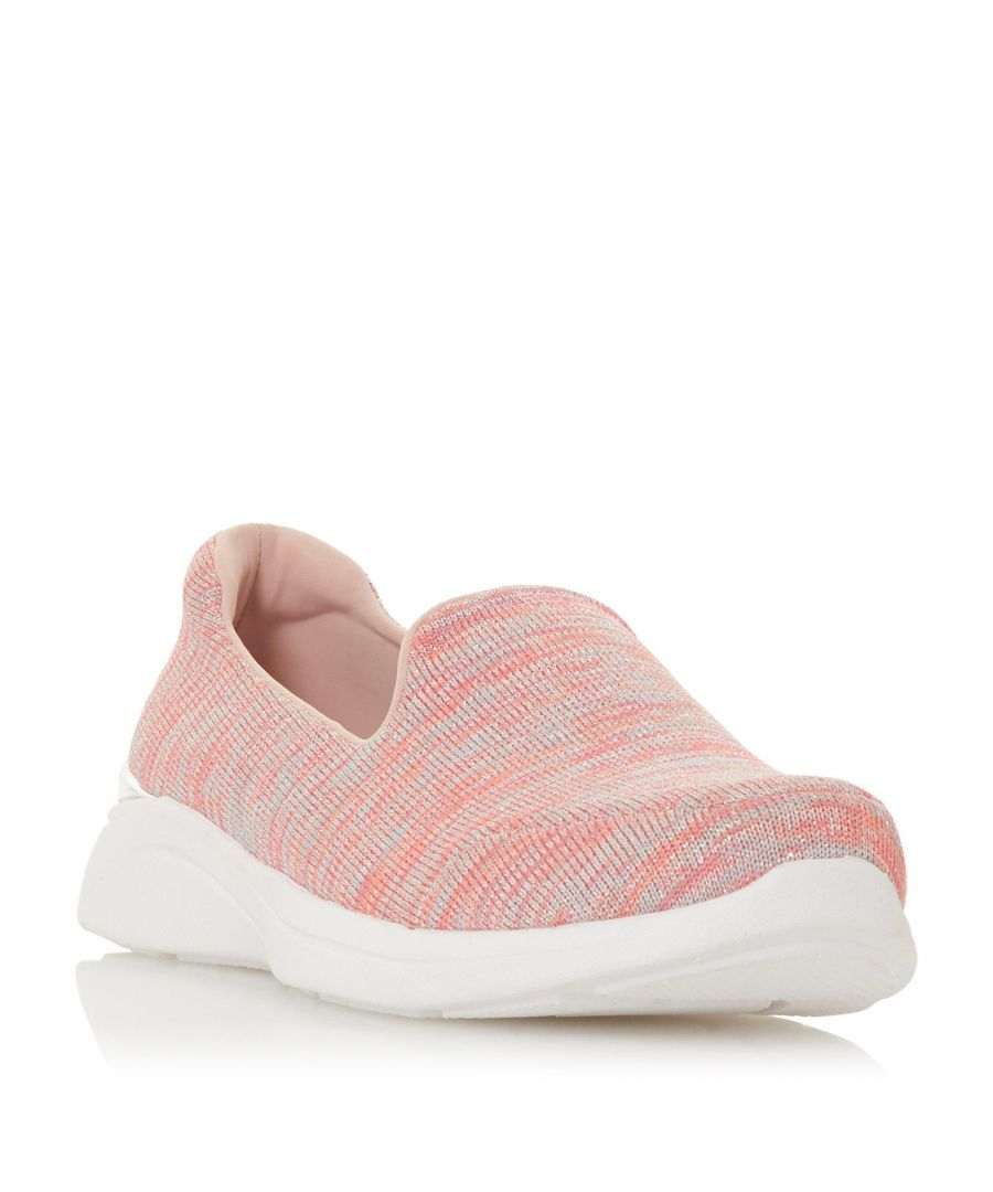 Image for Dune Ladies E EMILY Slip On Trainer