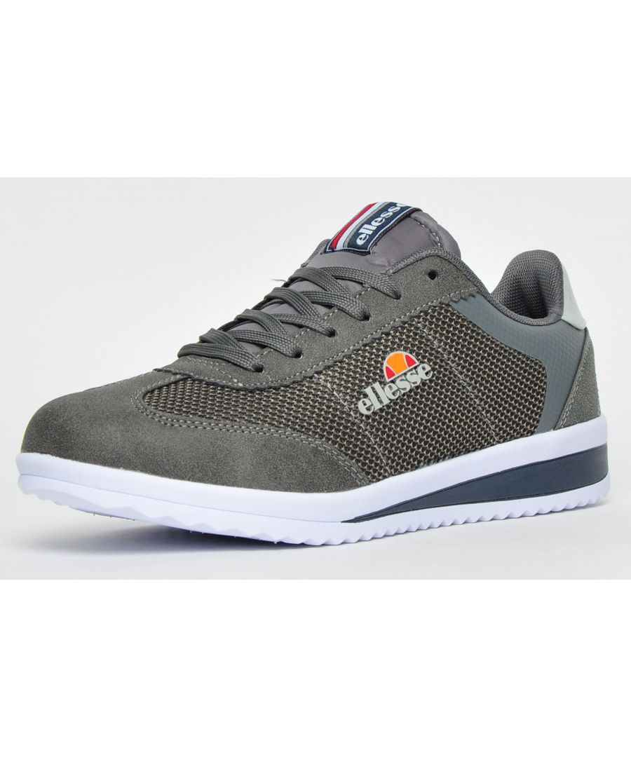 Image for Ellesse Classic Barry UK Exclusive Ltd Edition Mens