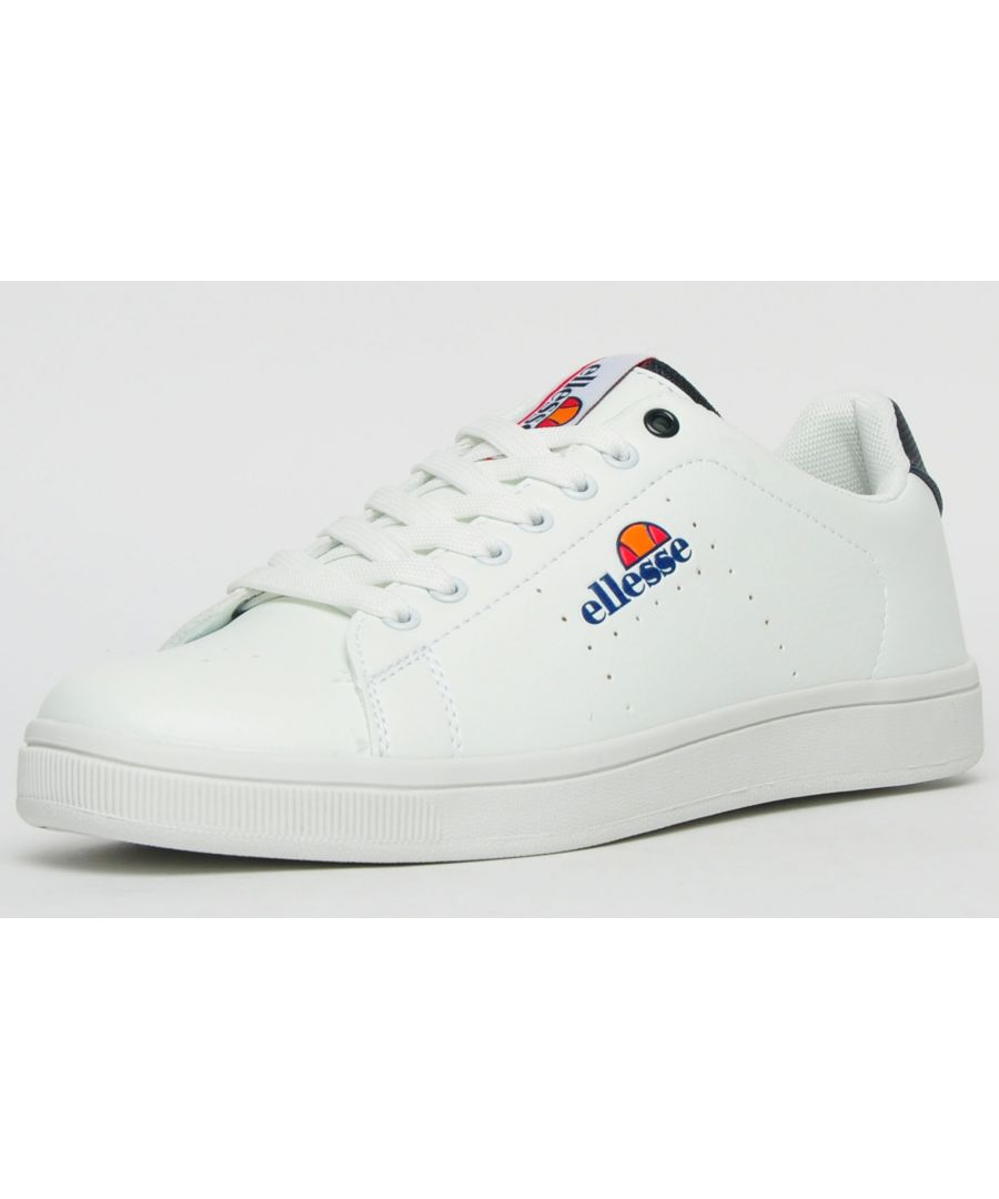 Image for Ellesse Classic Benoit UK Exclusive Ltd Edition Mens