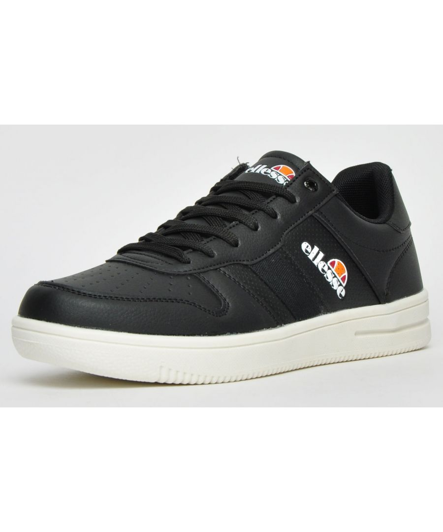 Image for Ellesse Classic Jude UK Exclusive Ltd Edition Mens