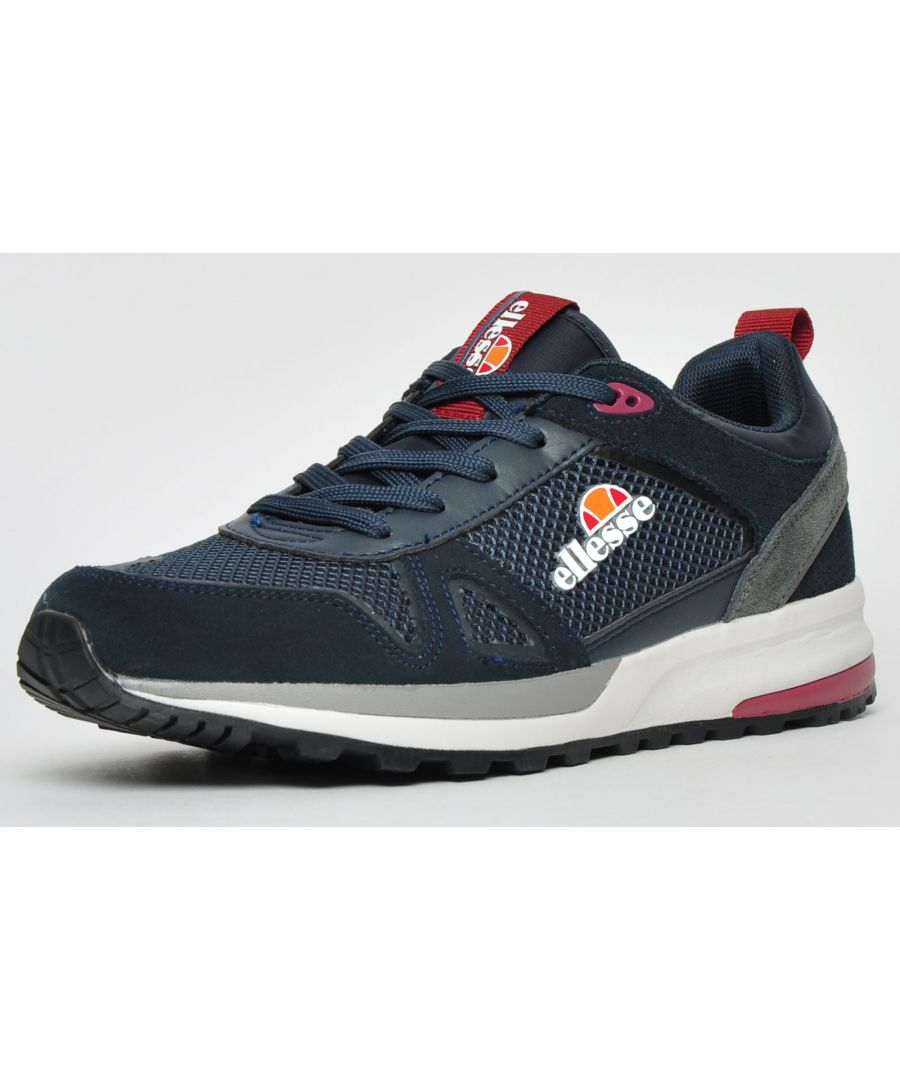 Image for Ellesse Chuck Heritage UK Exclusive Ltd Edition Mens