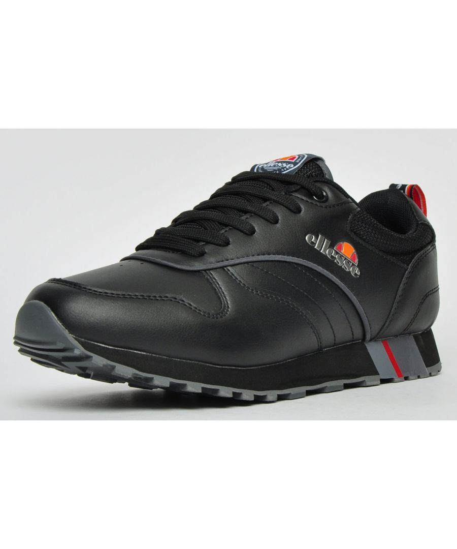 Image for Ellesse Dion Heritage UK Exclusive Ltd Edition Mens