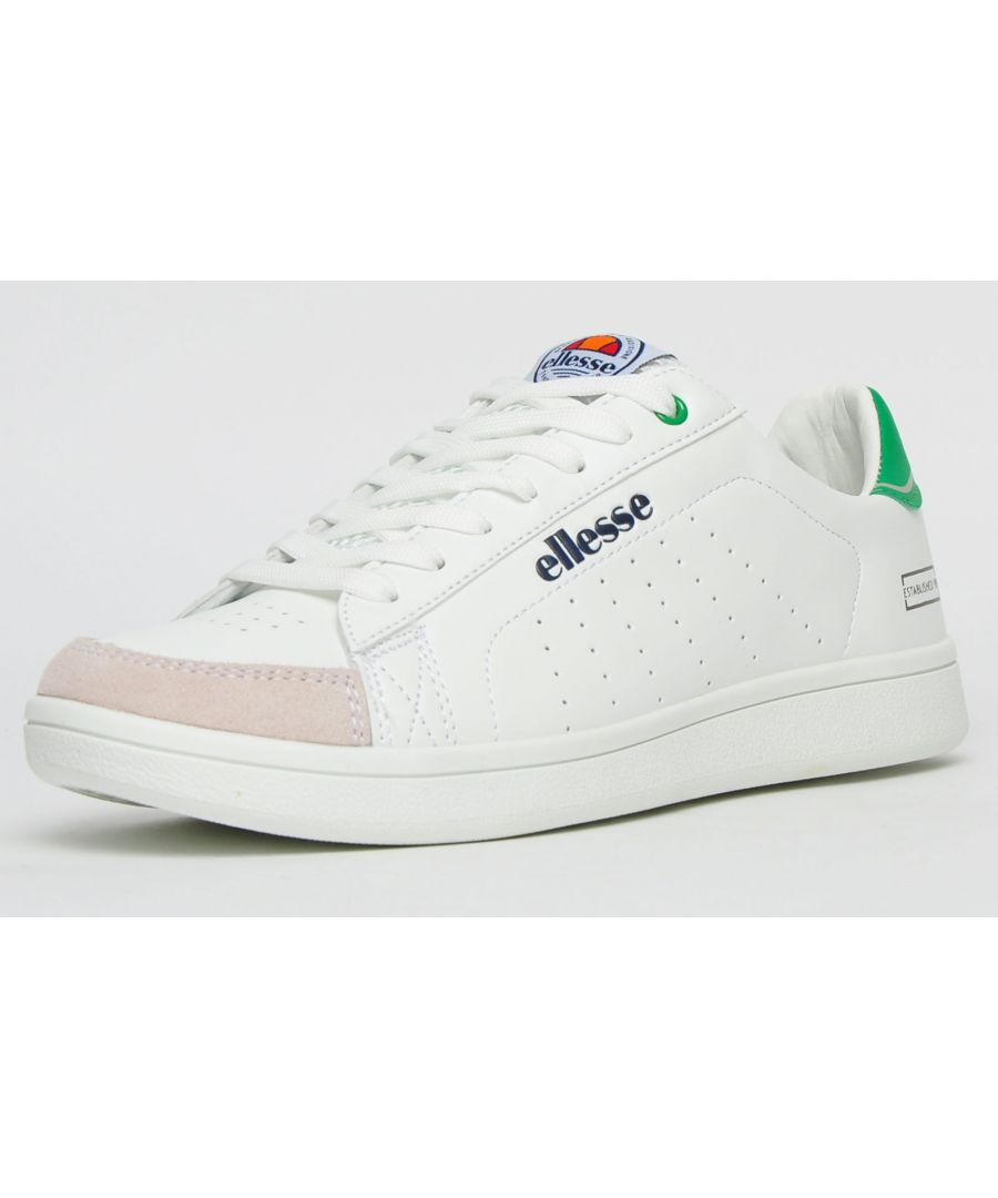 Image for Ellesse Classic Benson UK Exclusive Ltd Edition Mens