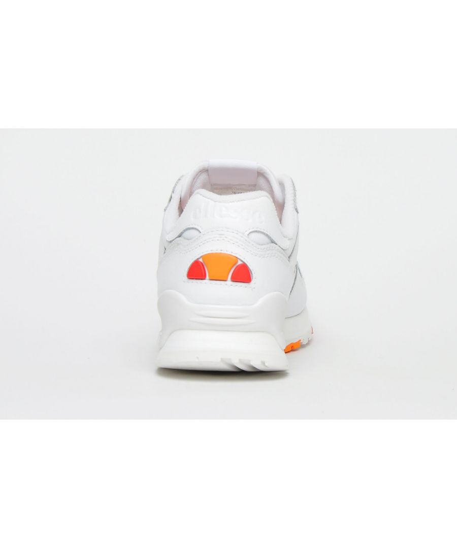 Image for Ellesse Heritage 147 Leather AM Mens