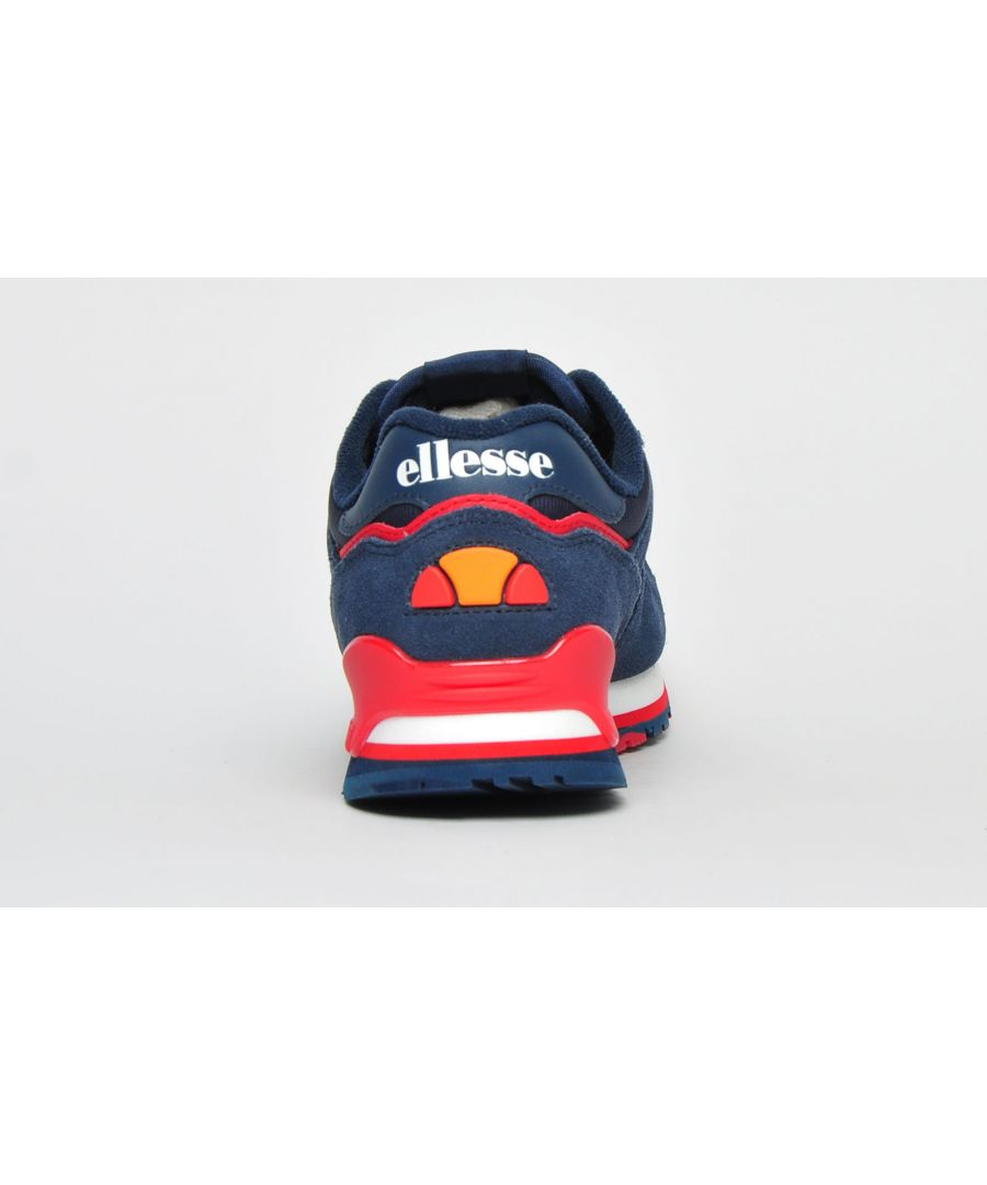Image for Ellesse Heritage 147 Suede Mens