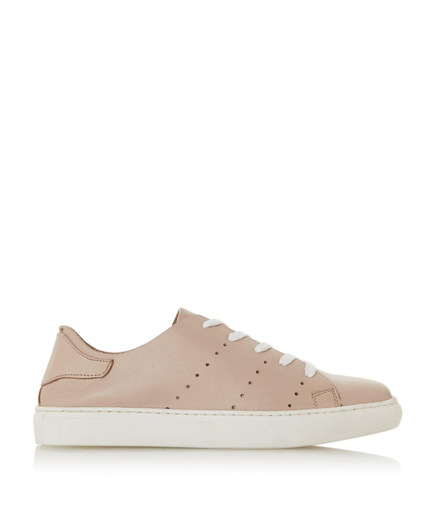 Image for Bertie Ladies ELECTRIC Round Toe Lace Up Trainers