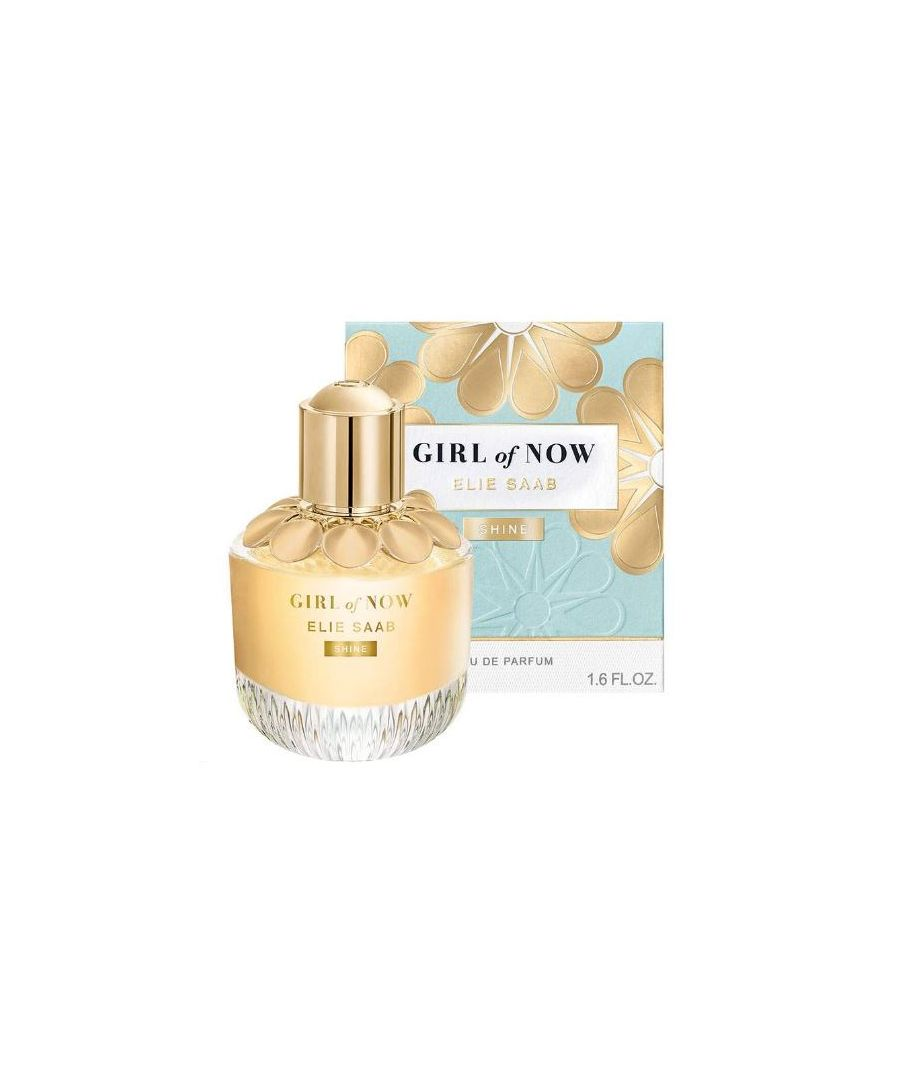 Image for ELIE SAAB GIRL OF NOW SHINE EDP SPRAY 50ML