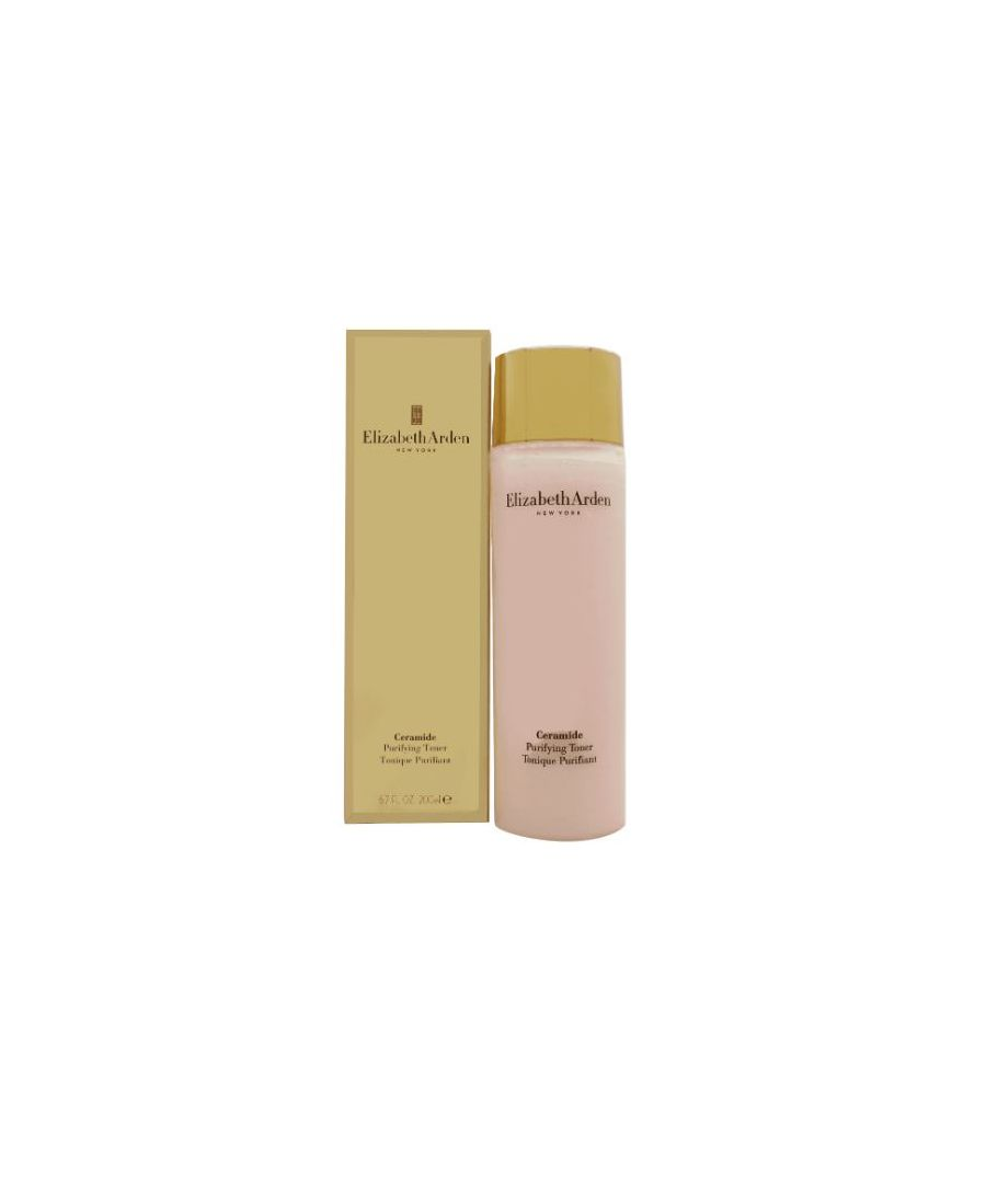 Image for ARDEN CERAMIDE PURIFYING TONER 100ML *PROMO*
