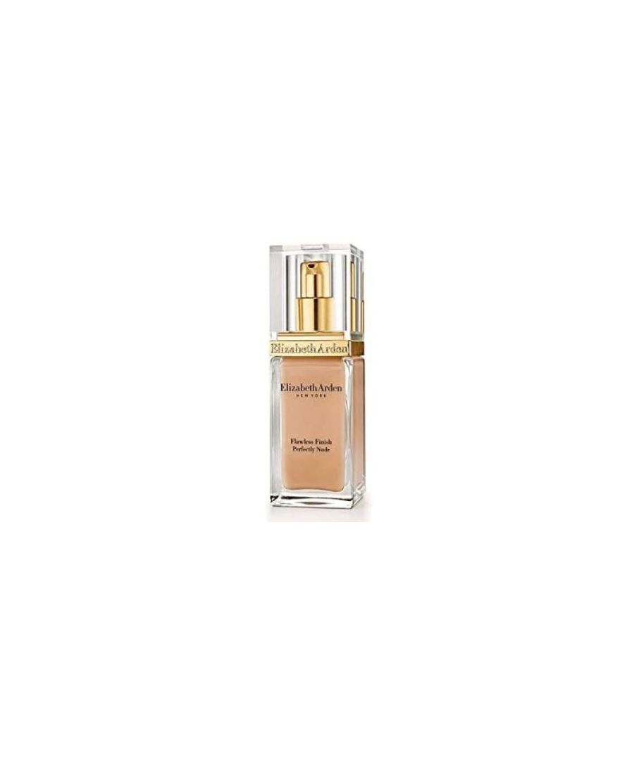 Image for ARDEN FLAWLESS FINISH PERF NUDE MAKE UP 05 NATURAL 30ML