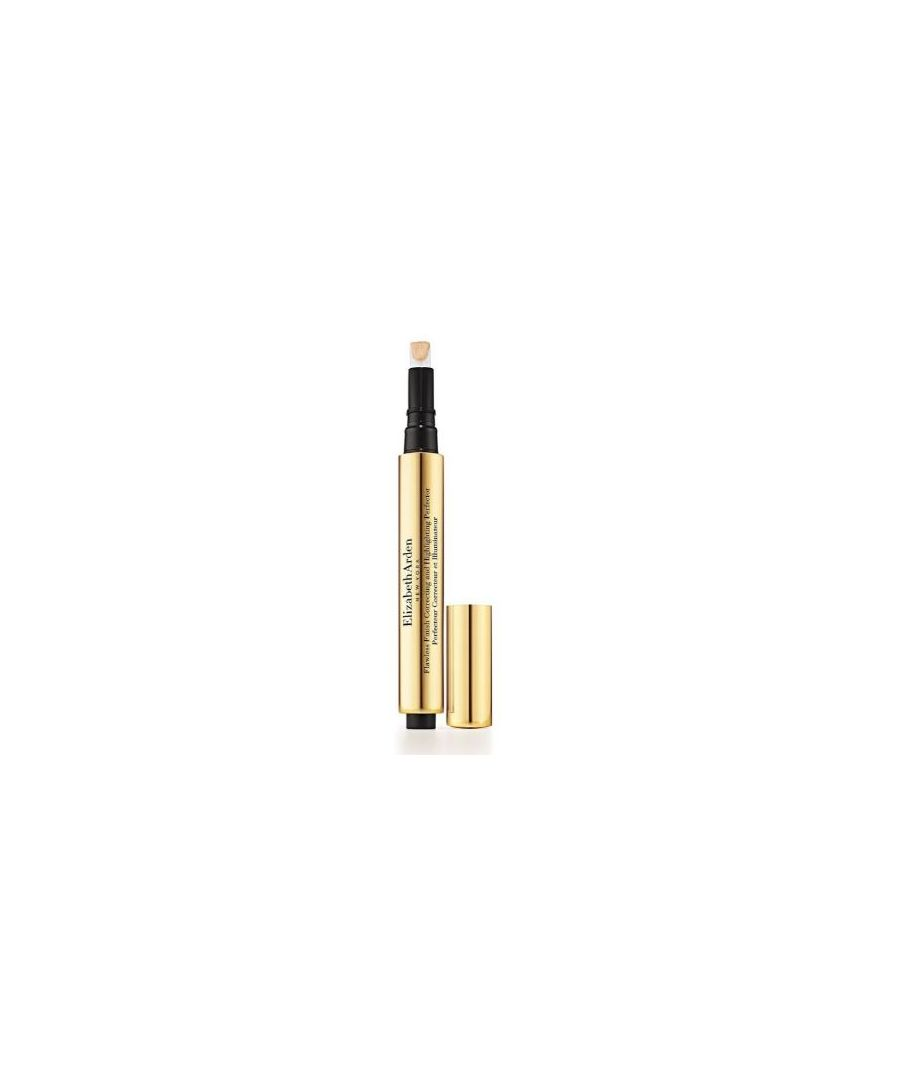 Image for ARDEN FLAWLESS FINISH CORRECTING & HIGHLIGHTING PERFECTOR PEN S02