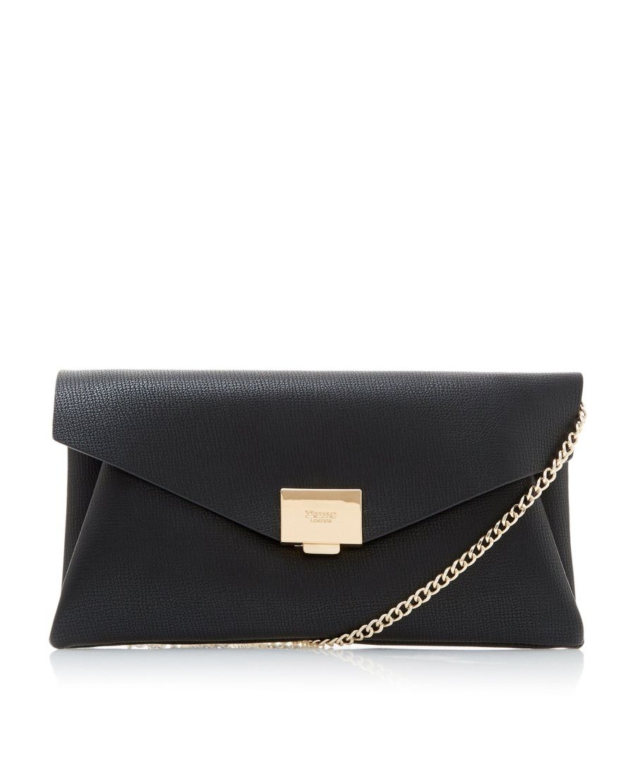Image for Dune ENVELA Envelope Clutch Bag