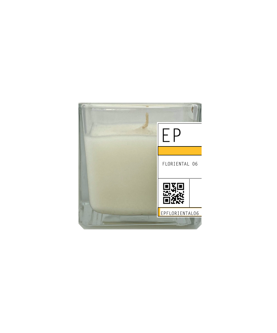 Image for FLORIENTAL 06 10cl Candle