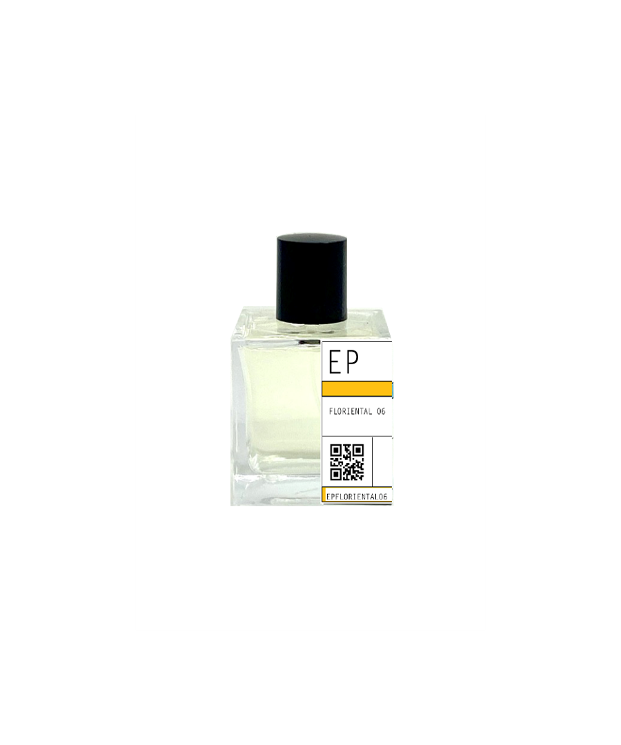 Image for FLORIENTAL 06 Eau De Parfum