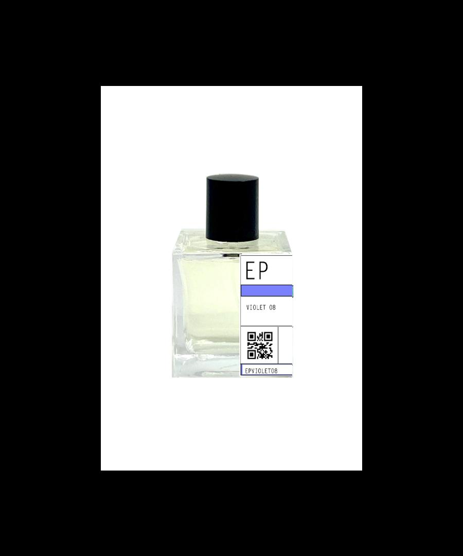 Image for VIOLET 08 Eau De Parfum