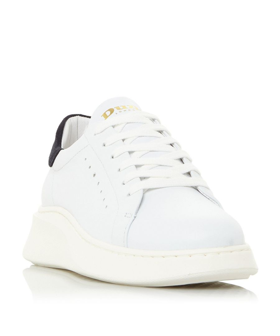 Image for Dune Ladies EVIA Lace Up Trainer