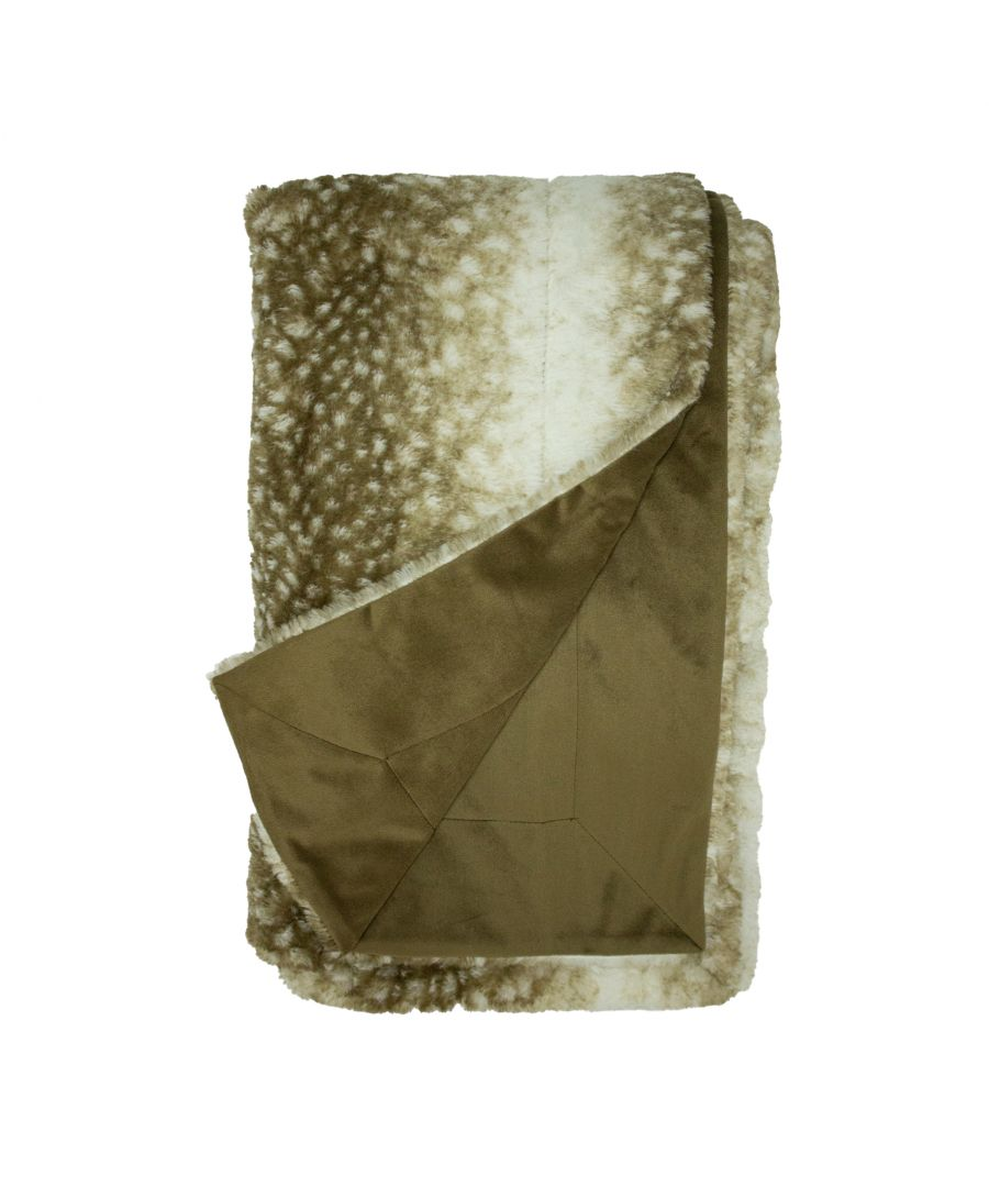 Image for Fawn Throw