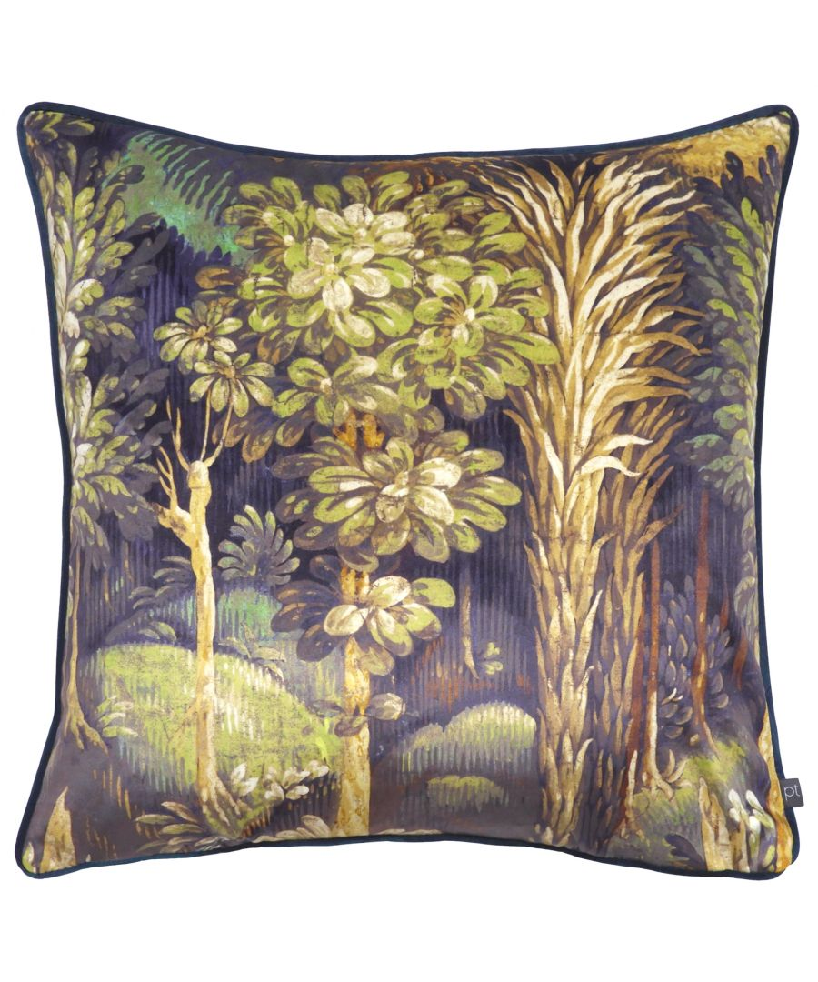 Image for Forbidden Forest Cushion